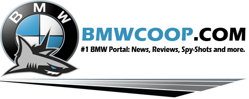 BMWCoop | BMW Blog, BMW News, BMW Reviews