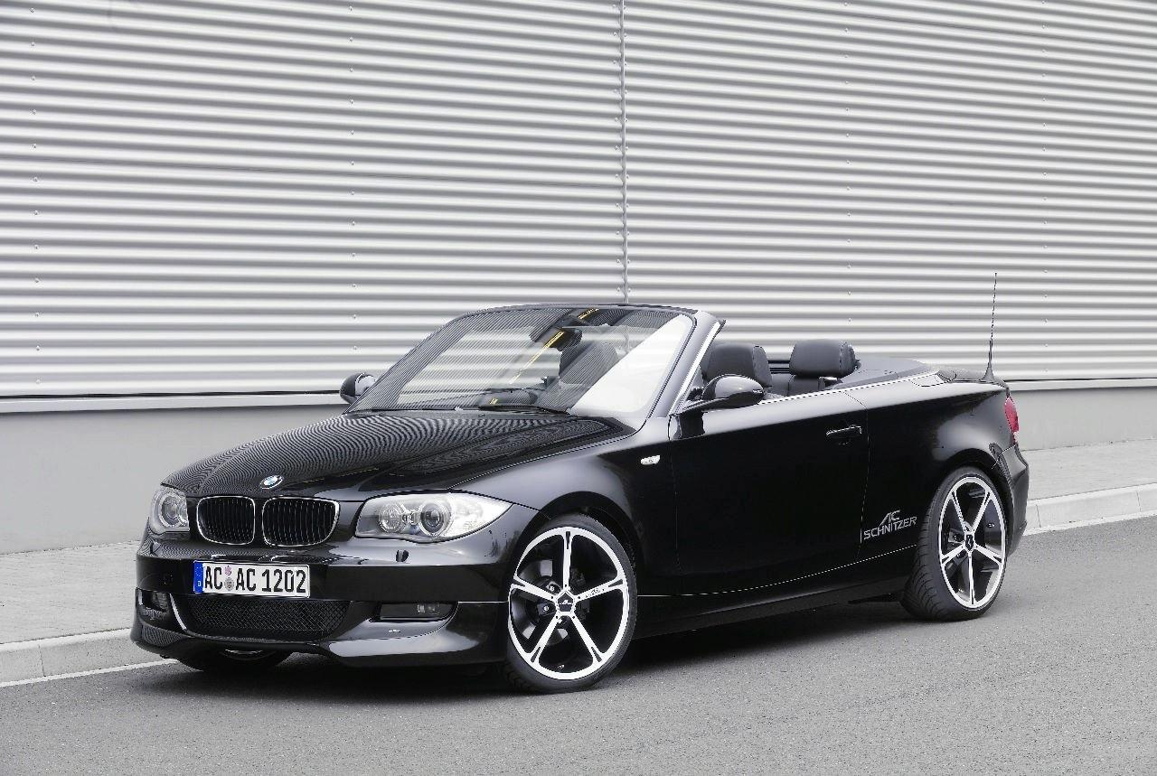 BMW ACS1 Cabrio