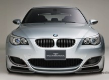 BMW M5 Carbon Fiber Bodykit – Wald International