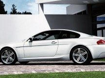 BMW 6 Series Sport Package: New pics