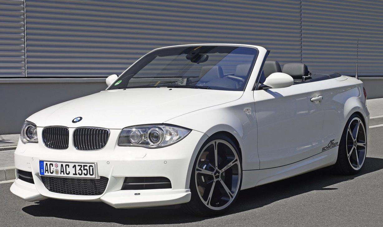ACS1 BMW 1-Series