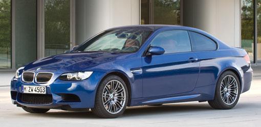 BMW 2009 M3