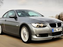 BMW Alpina E92 D3-Biturbo Coupe