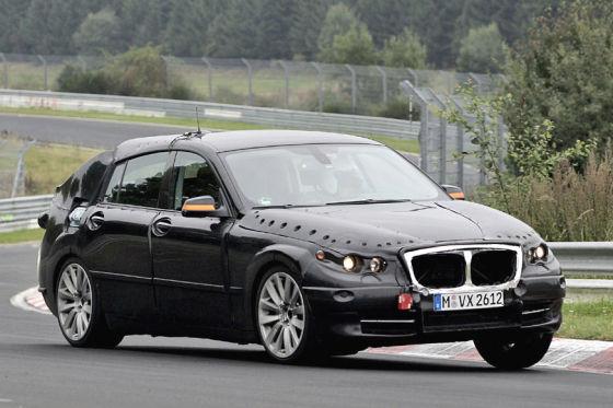BMW PAS