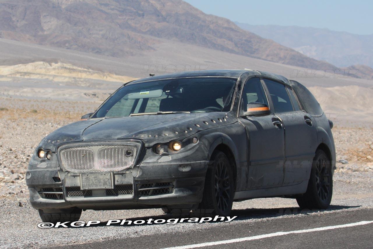 BMW Progressive Activity Sedan F5