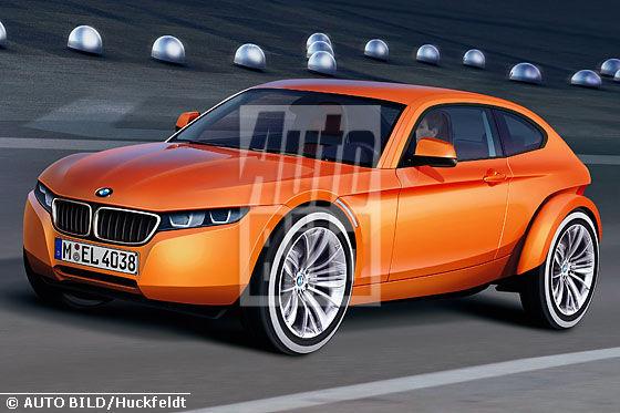 BMW Project i