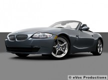 BMW Z4 Review