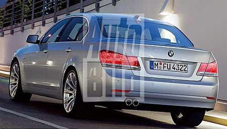2010 BMW 5 Series Design