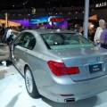 F01 BMW 7 Series L.A.