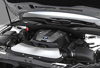 BMW 7 Series Diesel