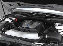 BMW 7 Series Diesel in the US
