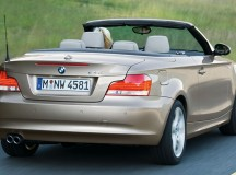 BMW 118d Convertible – BMW goes green