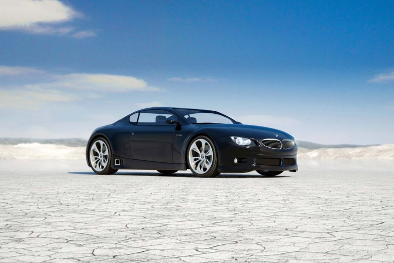 BMW M ZERO