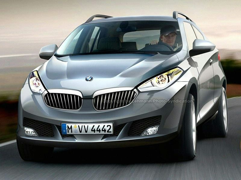 cars 2011 images. 2011 BMW X4 Concept Cars
