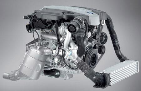 N54 Turbo Lag
