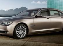 Neiman Marcus BMW 7-Series