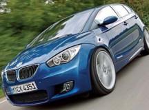 BMW V3 crossover