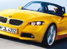 BMW Z2 photos