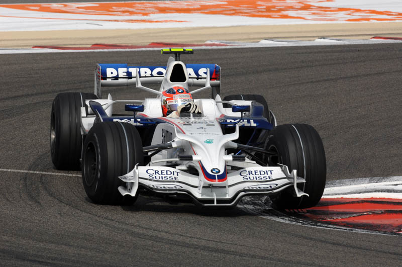 Honda is quitting F1 – BMW responds