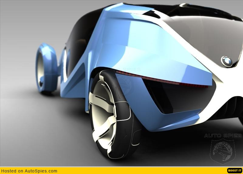 BMW LayerON Concept
