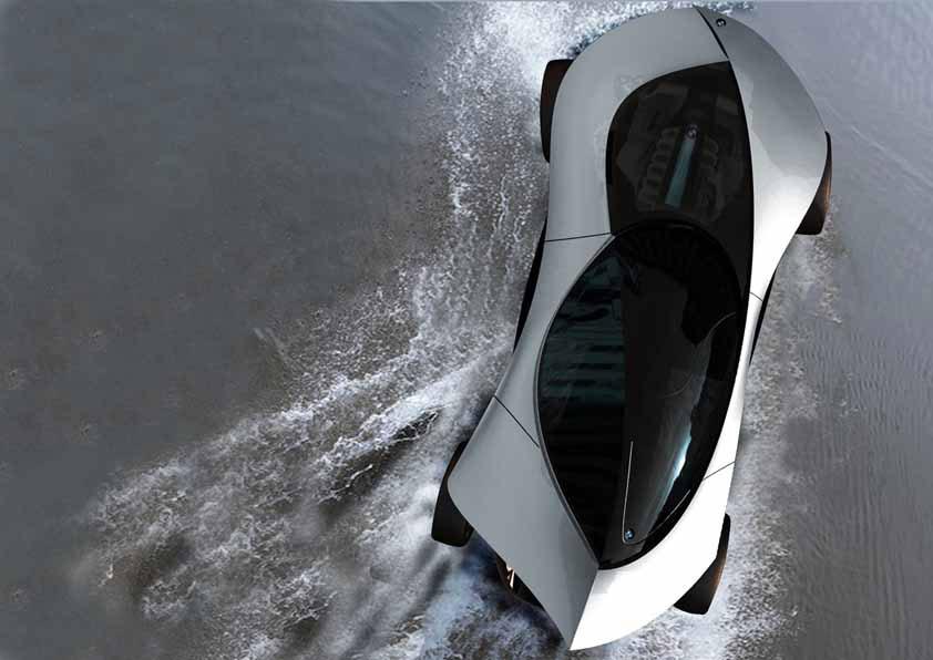 BMW Vela Concept