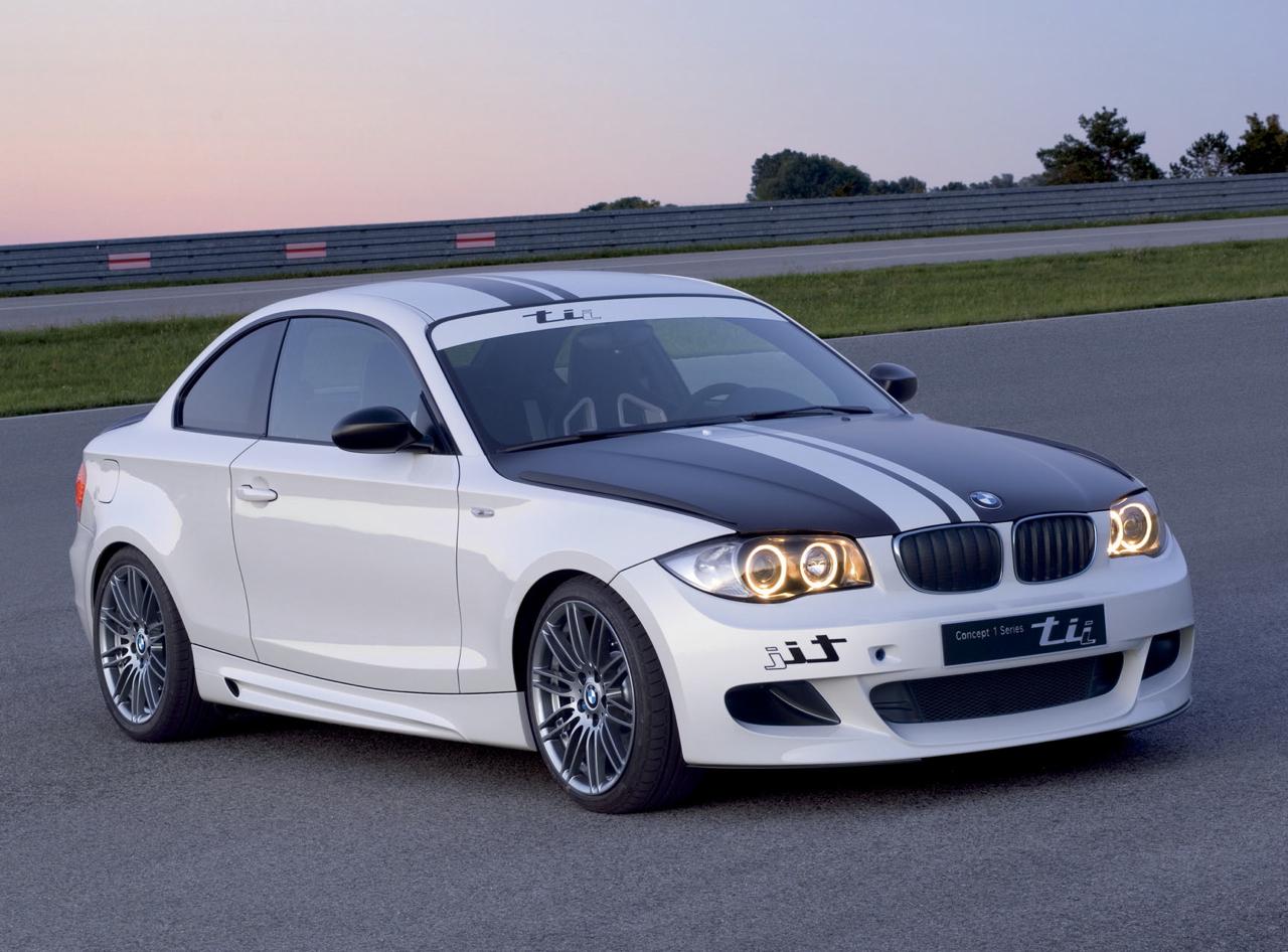 2010 BMW 135i Sport