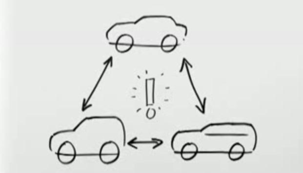 BMW PAS (Progressive Activity Sedan) – Official Teaser Video