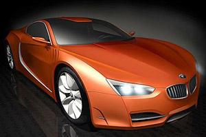 BMW Z10 ED – the german supercar