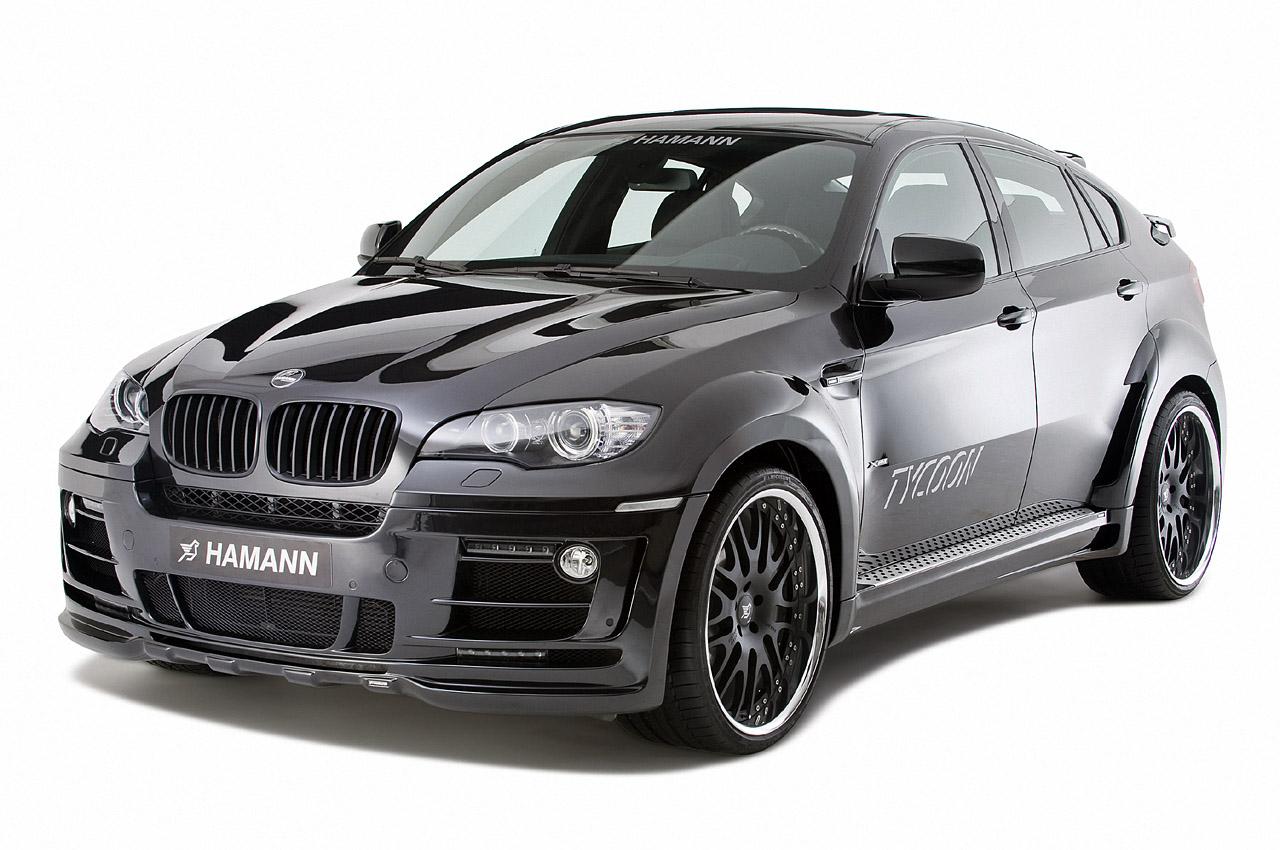 BMW X6 TYCOON