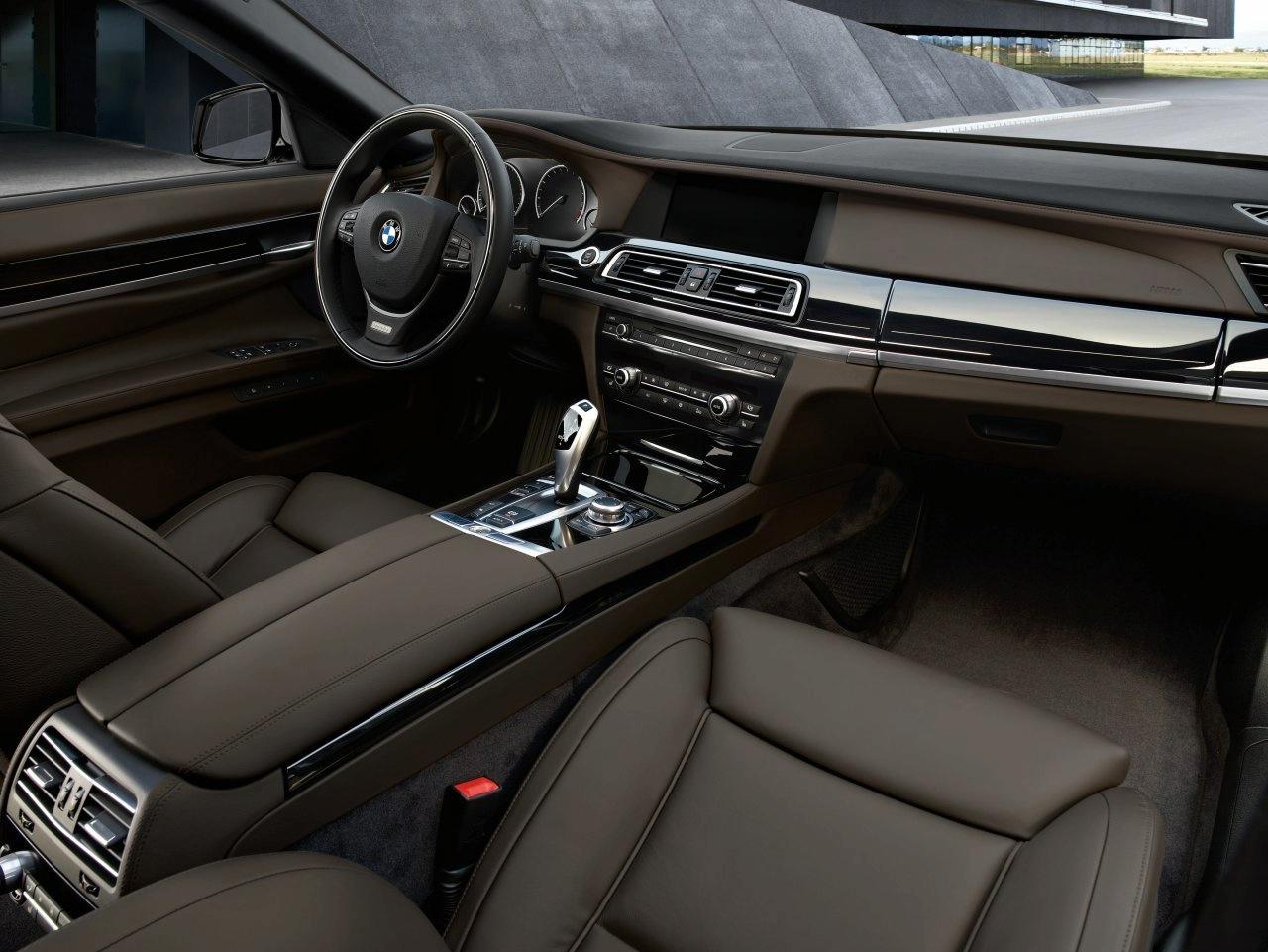 2009 BMW 7 Series – Individual Version