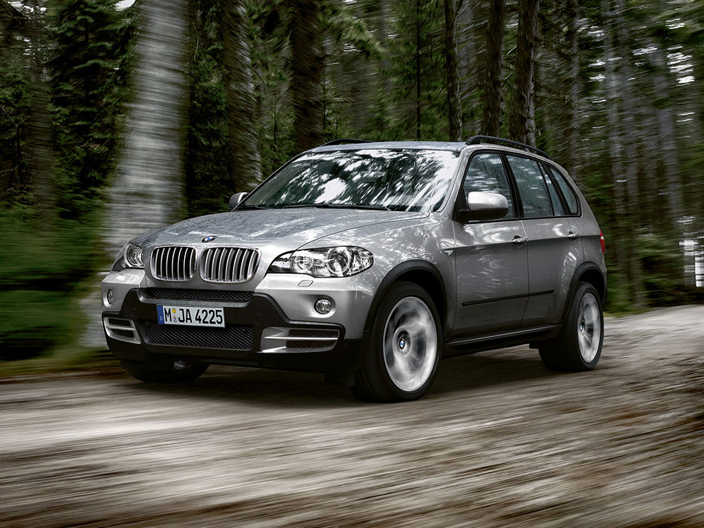 BMW sales decreased with 15.5% in US