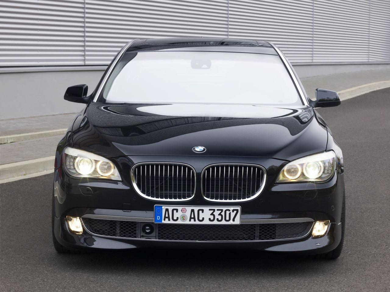 AC Schnitzer – 2009 BMW 7 Series
