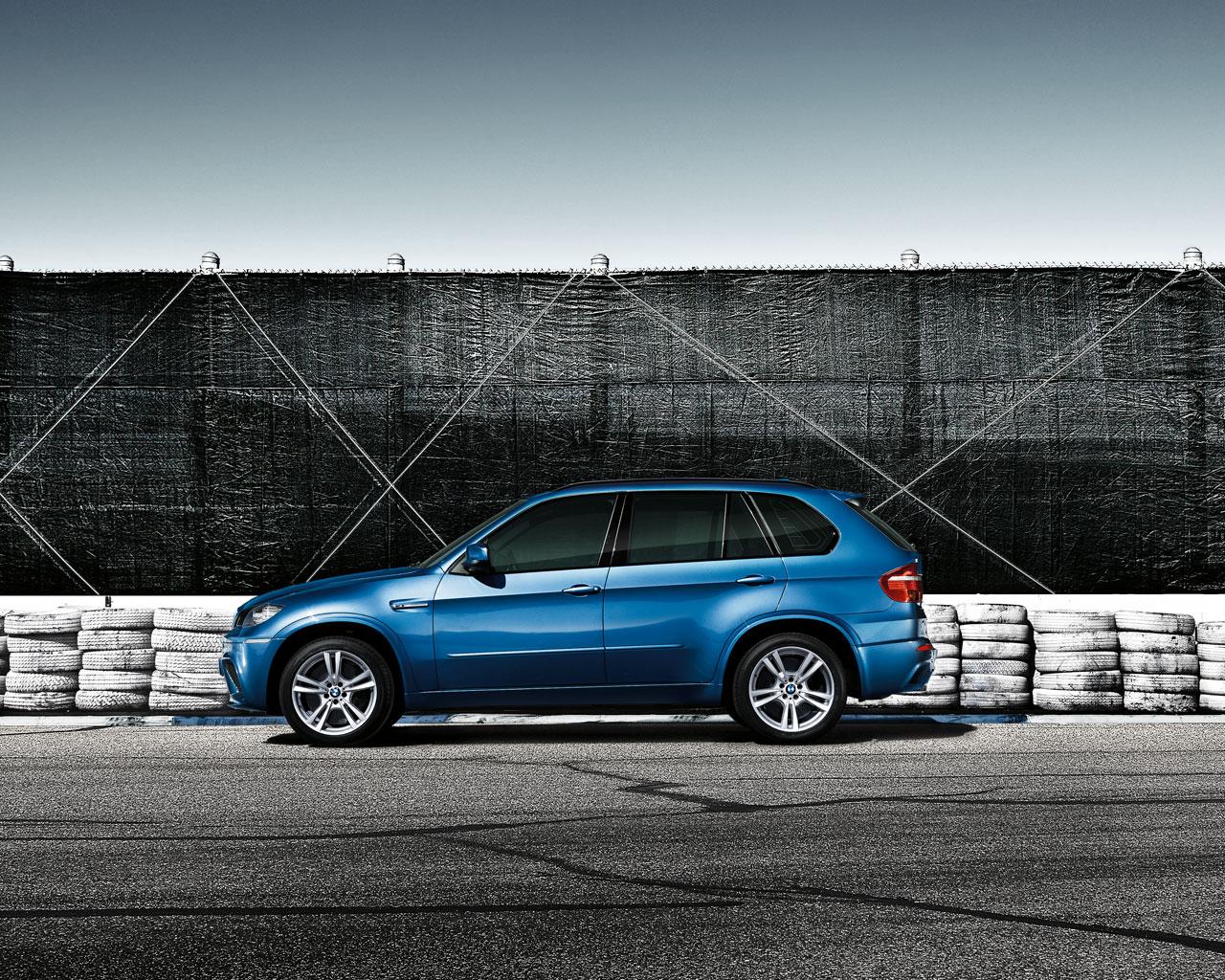 All Car Wallpaper Bmw X6m Wallpaper