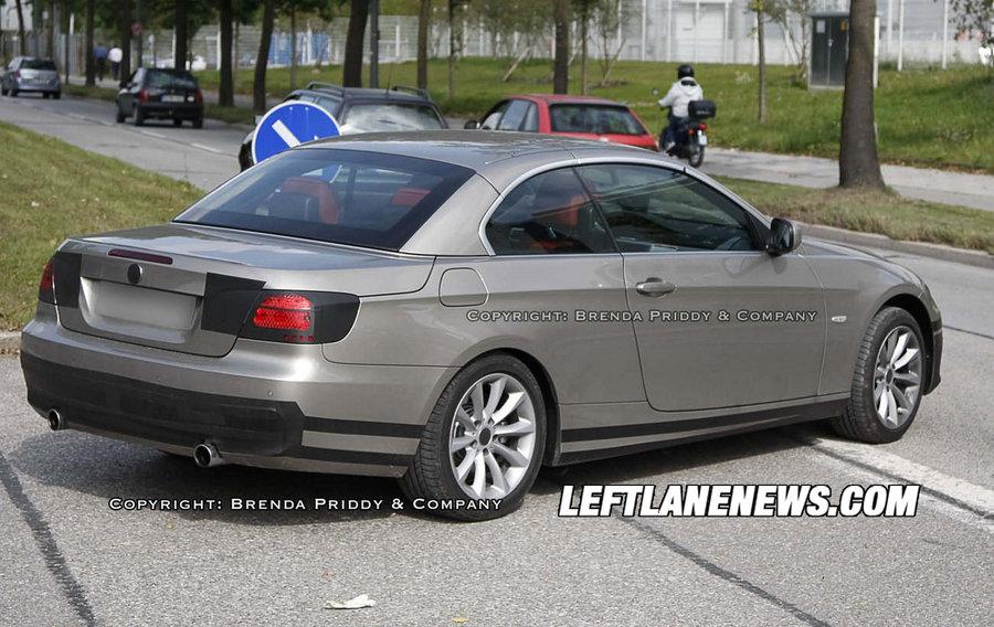 2011 BMW 3 Series Convertible   BMWCoop