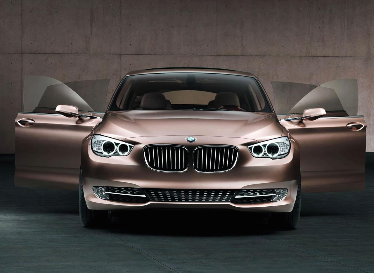 2010 BMW 5 Series GT – impressions