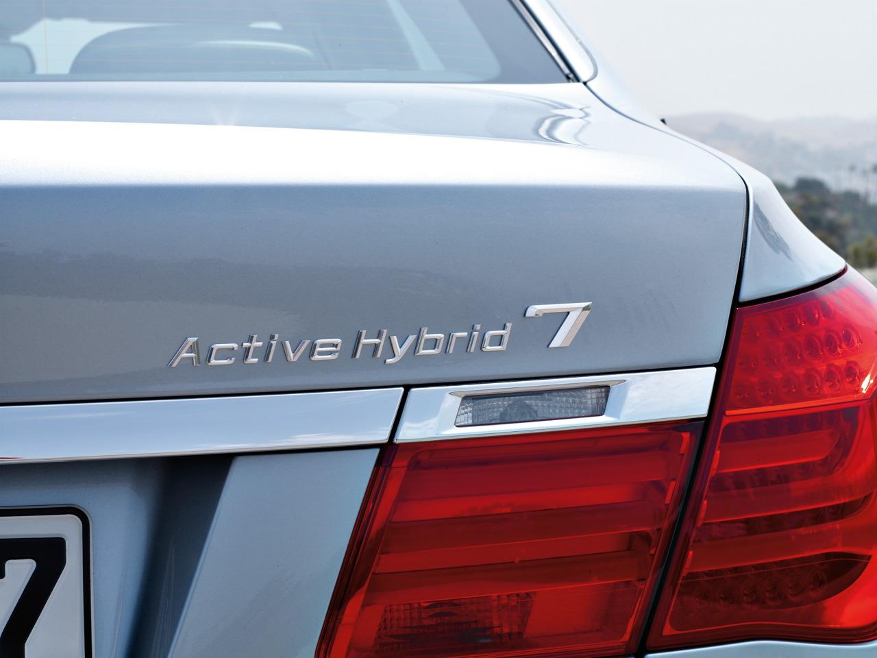 BMW Hybrids Cars