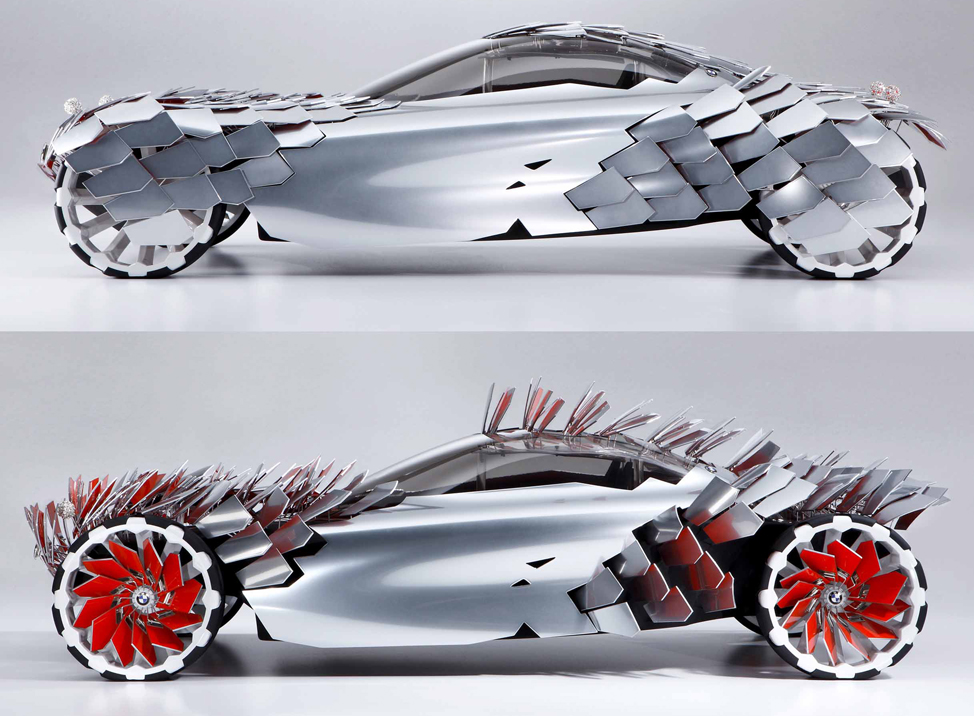 BMW Logos Concept