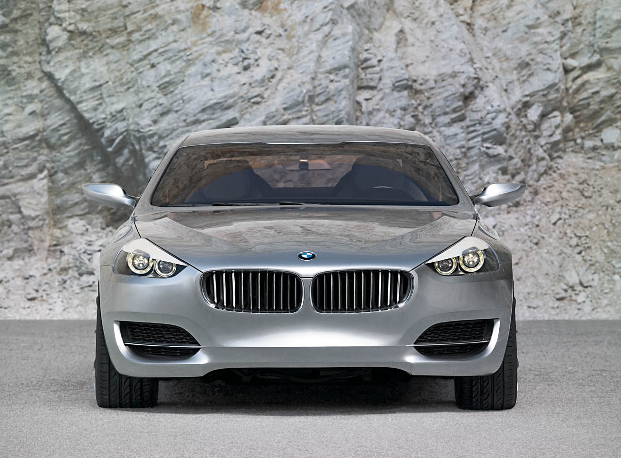 2010 BMW 8 Series
