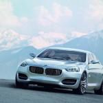 2010 BMW M10