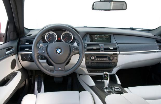Preview 2010 Bmw X6 M Bmwcoop