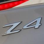 2010 BMW Z4 Convertible