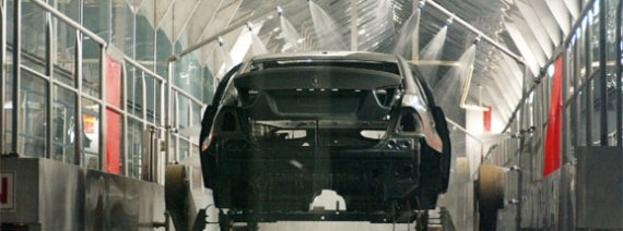 BMW will invest big money in South Africa Rosslyn Plant