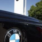 BMW South Carolina Plant