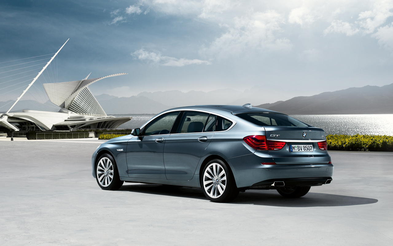 Prices BMW I Gran Turismo BMWCoop - 2010 bmw 550i gt for sale