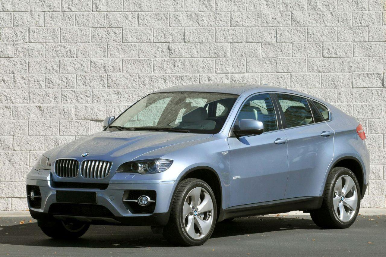 BMW at LA Auto Show