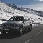 BMW four cylinder diesel