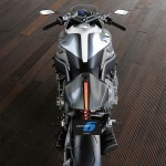 BMW Six Cylinder Motorcycle Concept