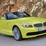 BMW Z2 Convertible