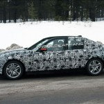 2012 BMW 3 Series F30