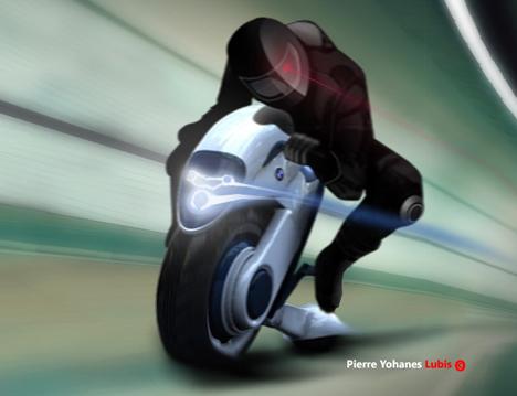 BMW Bike Concept